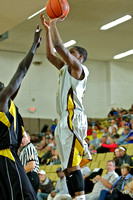 11.10.2012 - GCCC vs North Platte Community College