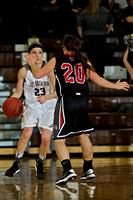 01.10.2014 - GCHS vs Great Bend High School