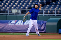 Kansas City Royals vs Houston Astros - ALDS (Game 3) 0022