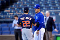 Kansas City Royals vs Houston Astros - ALDS (Game 3) 0091
