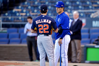 Kansas City Royals vs Houston Astros - ALDS (Game 3) 0094