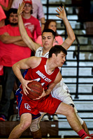 GCHS vs Dodge City High School 021