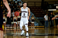 GCHS vs Hays High School 011
