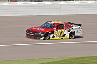 NASCAR Nationwide Series Qualifying @ Kansas 074