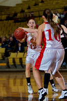 01.19.2012 - Southwestern Heights vs Sublette (girls) [6:00pm]