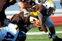 GCCC vs Highland Community College 013