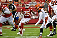 Kansas City Chiefs vs Cincinnati Bengals 042