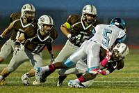 GCHS vs Wichita East High School 150