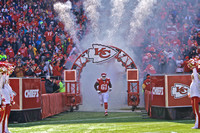 Kansas City Chiefs vs San Diego Chargers 111