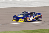 NASCAR Nationwide Series Qualifying @ Kansas 069