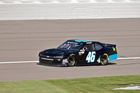 NASCAR Nationwide Series Qualifying @ Kansas 075