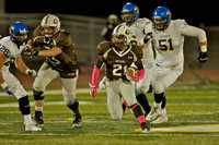 10.21.2013 - GCHS vs Hutchinson High School