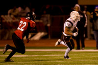 11.05.2010 - GCHS @ Wichita Heights