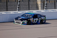 NASCAR Sprint Cup Series Final Practice @ Kansas 064