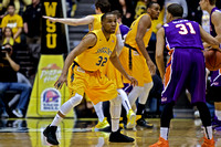 Wichita State vs Evansville 042