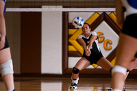 08.31.2011 - GCCC vs Barton County Community College