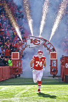 Kansas City Chiefs vs San Diego Chargers 101