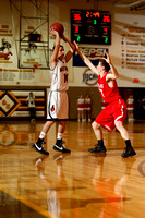 01.22.2010 - Southwestern Heights vs Sublette (boys) [8.00pm]