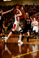 01.23.2010 - Southwestern Heights vs Holcomb (girls) [6.00pm] {championship game}