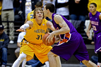 Wichita State vs Evansville 065