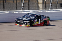 NASCAR Sprint Cup Series Final Practice @ Kansas 033
