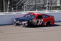 NASCAR Sprint Cup Series Final Practice @ Kansas 059