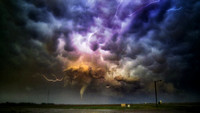 Featured Weather Photos (2013)