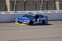 NASCAR Sprint Cup Series Final Practice @ Kansas 022