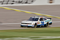 2014.10.04 - NASCAR Nationwide Series Qualifying @ Kansas