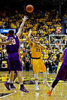 Wichita State vs Evansville 070