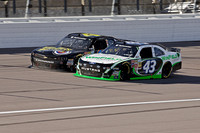 2014.10.04 -Kansas Lottery 300 NASCAR Nationwide Series Race @ Kansas