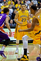 Wichita State vs Evansville 061