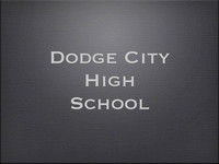 Dodge City High School